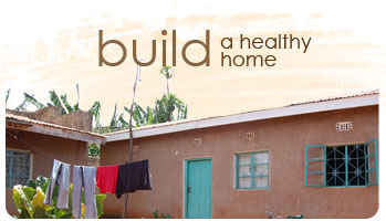 Build a Healthy Home