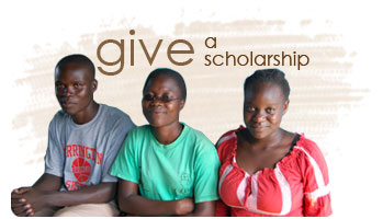Give a Scholorship